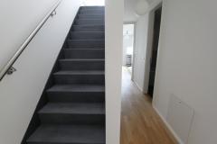 Maisonnette Treppe